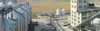 Строительсво маслоэстракционного завода