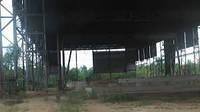 Промышленный демонтаж, снос зданий, разрушение, резка металла