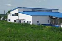 Реконструкция, ремонт комбикормовых, сельскохозяйственных заводов
