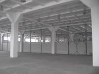 Реконструкция Склады и складские помещения