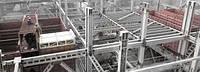 Изготовление металлоконструкций опор