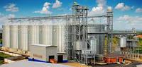 Строим склады для зернохранилища, овощехранилища