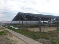 Реконструкция, ремонт станций искусственного осеменения СИО