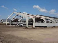 Реконструкция, ремонт центров искусственного осеменения ЦИО