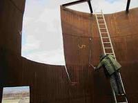 Демонтаж металлоконструкций, монолитных железобетонных объектов