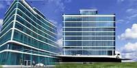 Строительство торговых и промышленых комплексов