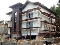 Реставрация, ремонт фасадов