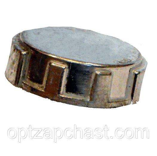 Пробка (крышка) топливного бака  МТЗ н/о (алюминий) (082-1103010а)