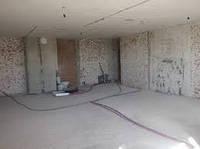 Перепланировка, демонтаж несущих стен
