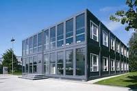 Быстрый монтаж модульных зданий и конструкций любой сложности