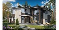Строительство частных домов и загородных коттеджей