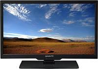 Телевизор Bravis LED-19H10B (бу)