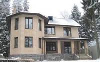 Строительство малоэтажных домов, котеджей, дачных строений