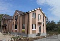 Строительство частных домов качественно и добросовестно!
