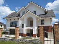 Строительство домов из газобетона и других материалов
