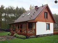 Строительство частных домов, коттеджей. Отделка