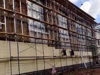 Строительство ремонт, канализация, реконструкция, демонтаж жилых и нежилых зданий