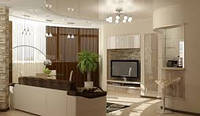 Ремонт квартир стильно и качественно
