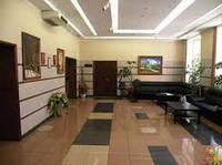 Внутренняя отделка квартир и офисов