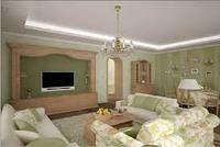 Комплексный ремонт квартир и частных домов