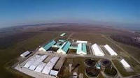 Строительство Животноводческий комплекс на доиное стадо 600 голов