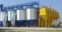 Строительство, монтаж, реконструкция, автоматизация ЗАВ, элеваторов, зерноочистительных комплексов, комбикормо