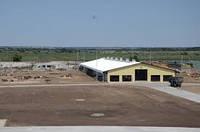 Сельскохозяйственный производственный комплекс, строительство