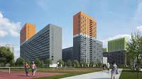 Строительство: отели, бизнес-центры, здания центральных офисов банков, торговые центры, больницы, жилищные ком