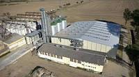 Услуги строительства и хранения зерновых
