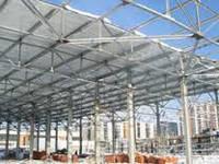 Проектирование и строительство металлоконструкций