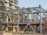 Металлические конструкции, конструкции высотных сооружений