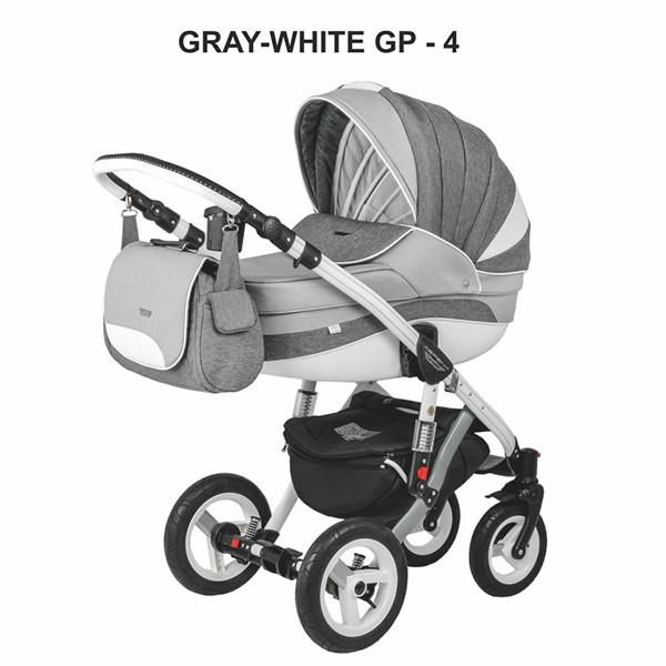 Дитяча коляска Adamex Aspena Grand Prix Collection