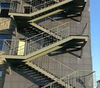 Металлоконструкций различного назначения (в т.ч. элементы производственных конструкций, стеллажи, двери, лестн