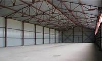 Металлоконструкции: арки, навесы, ангары, гаражи