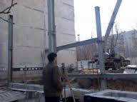 Промышленное строительство в Украине от компании Строительная фирма,