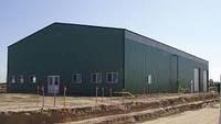 Строительство новых, ремонт, переоборудование, реконструкция промышленных, сельскохозяйственных и жилищно-комм