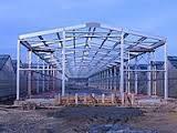 Проектирование и изготовление быстровозводимых конструкций