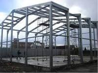 Зведення металевих конструкцій в Україні