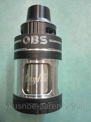 Engine Nano RDTA 25mm by OBS (оригинал) черный