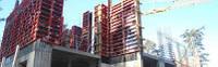 Услуги строительства, монтажа и ремонта зданий