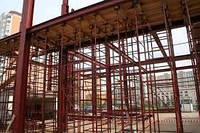 Строительство металлоконструкций для строительных зданий и сооружений