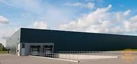 Возведение зданий и сооружений, Строительство промышленных объектов и сооружений