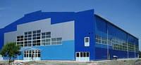 Реконструкция зданий, промышленных, административных, офисных помещений и магазинов