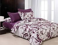 Комплект постельного белья с компаньоном ТМ KRIS-POL (Украина) Бязь голд семейный 609945