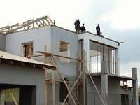Промышленные и гражданские здания и сооружения - Каркасное стротительство - Монолитное строительство