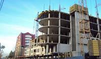 Профессиональные услуги строительства новых зданий и сооружений