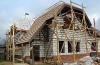 Строительство жилых домов, реконструкция зданий, ремонт в жилых домах города