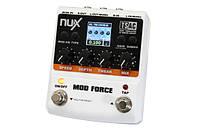 Педаль эффектов модуляции NUX MOD FORCE