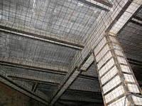 Ремонтно-восстановительные работы стен, бетонных конструкций