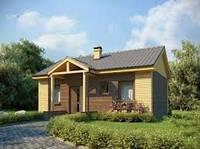 Строительство домов,коттеджей под ключ.